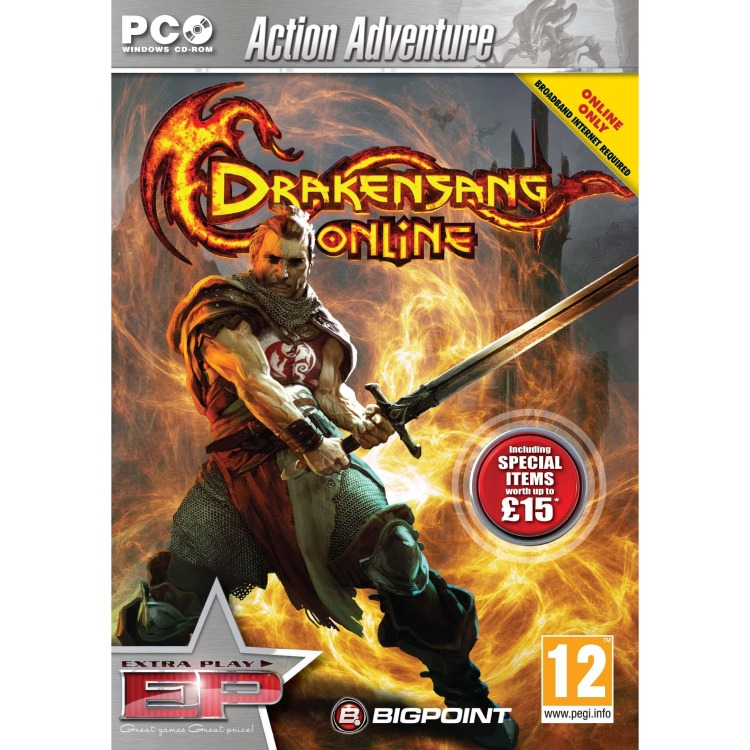 Drakensang Online (extra Play)
