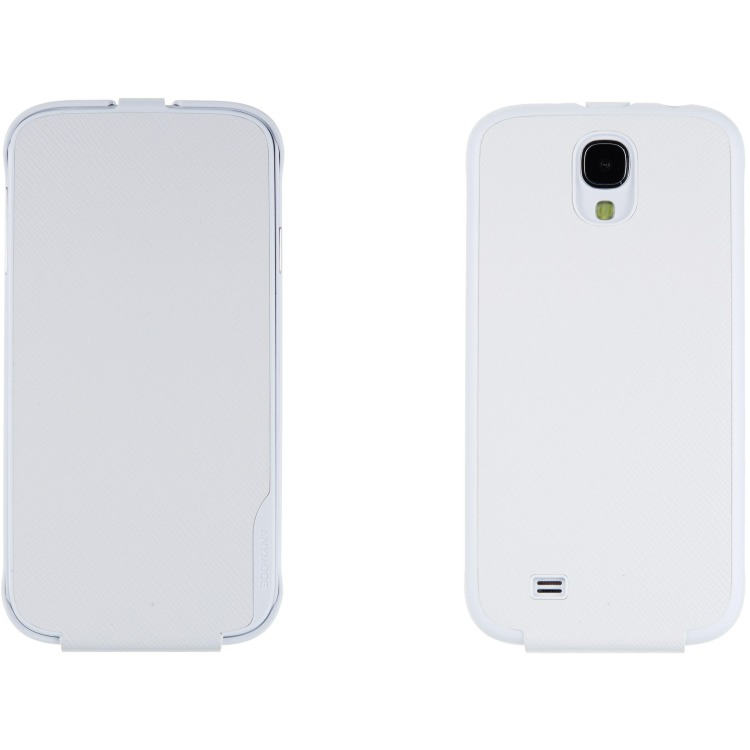 Anymode Cradle Case Samsung Galaxy S4 White