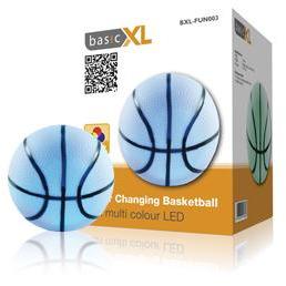 Basic XL, LED basketballamp met kleurverandering