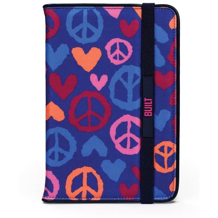 Summer of love slim cover iPad mini