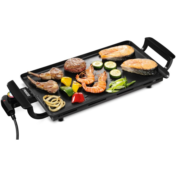 Economy Table Chef Grill