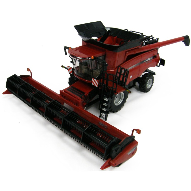 Image of Brit Case Ih 8230 Maaidorser Britains