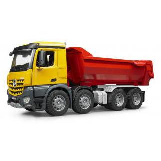 Image of Bruder 3623 Vrachtwagen MB Arocs