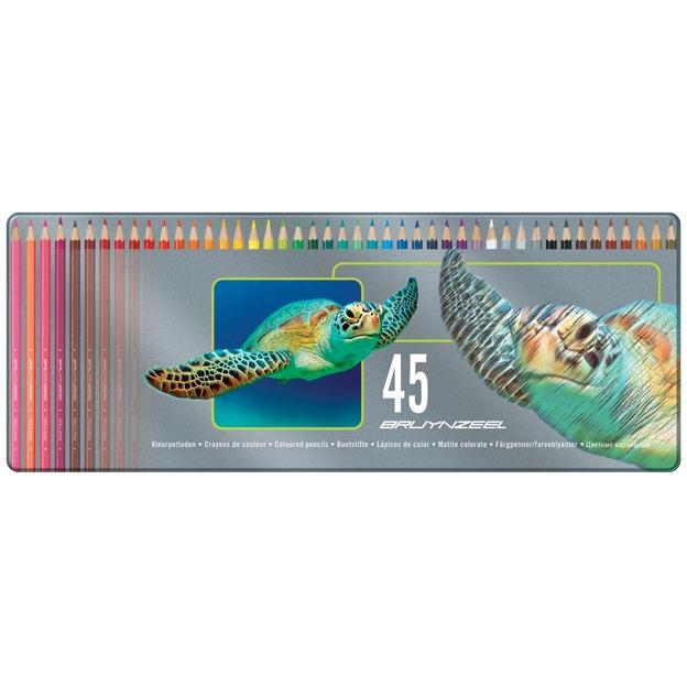 Image of Bruynzeel kleurpotloden