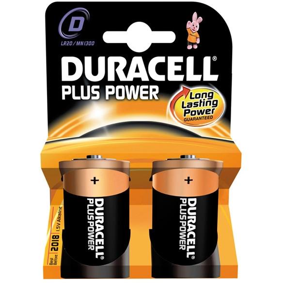 Durac Plus Power US D 2KP   BLIS