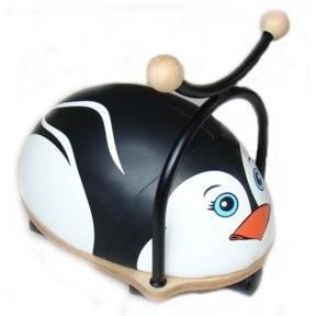 Image of Ride On Pinguïn Loopauto