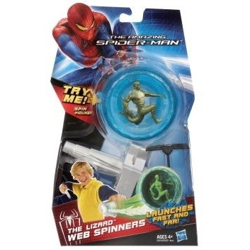 Image of Spider-Man Spinner