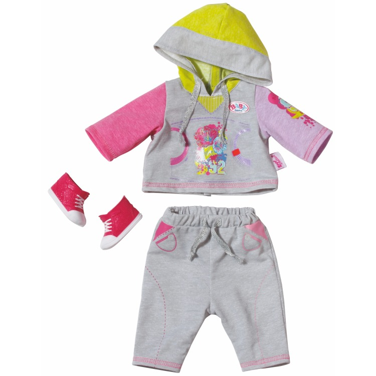 BABY born luxe joggingset