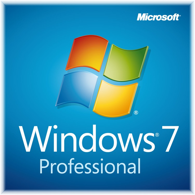 Windows7 Professional Gold