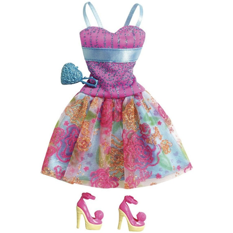 Fashionistas Barbie -
