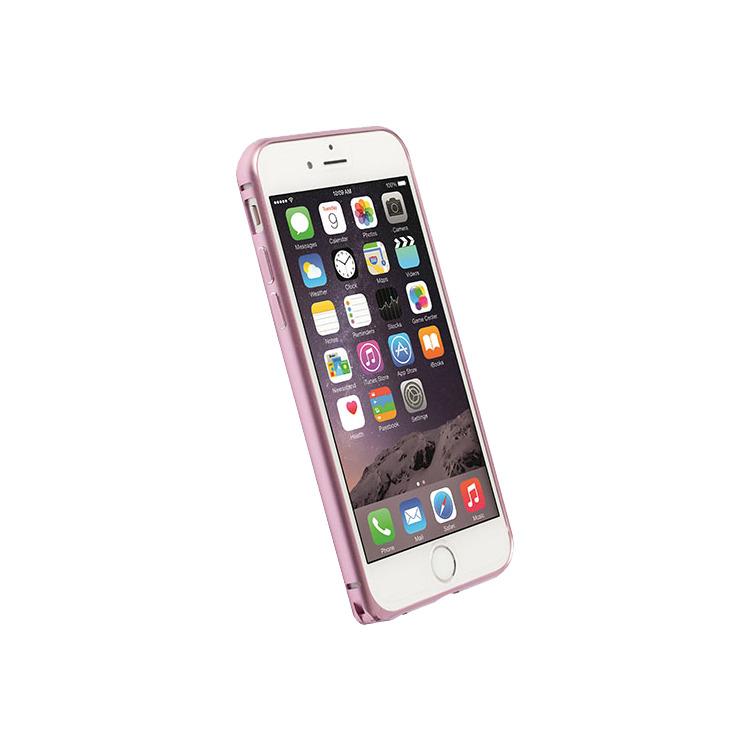 Krusell Sala AluBumper Apple iPhone 6 Roze