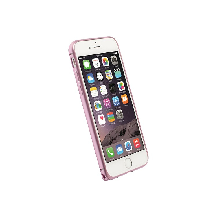 Krusell Sala AluBumper Apple iPhone 6 Plus Roze