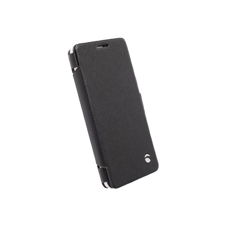 Krusell Malmo Flipcase Stand Samsung Galaxy A5 Zwart