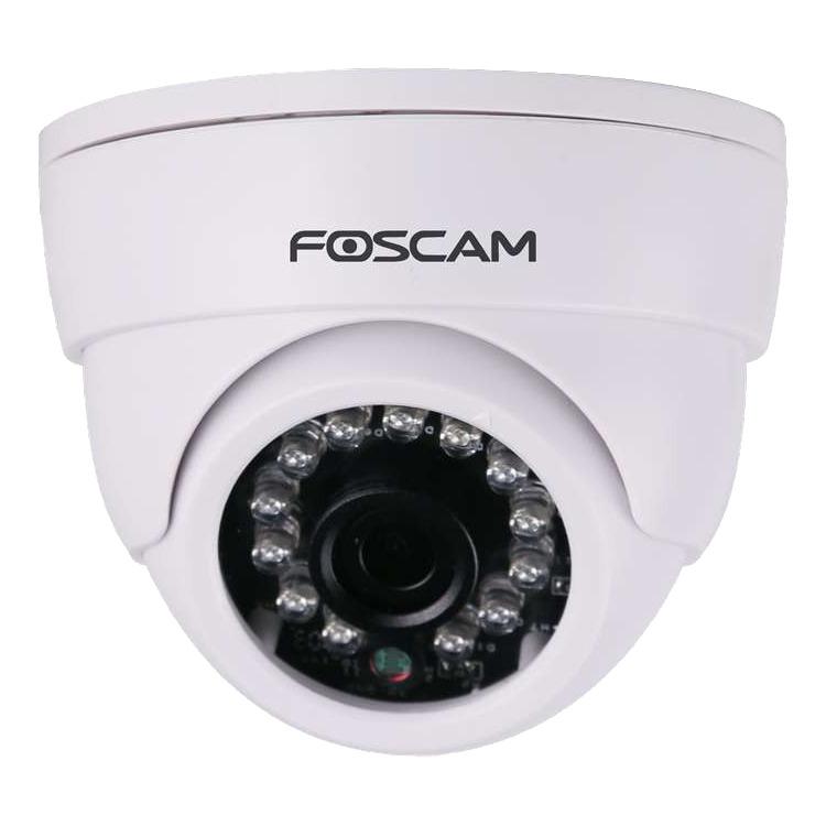 FOSCAM FI9851P INDOOR DOME HD CAMERA