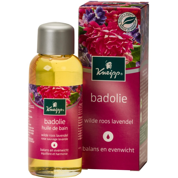 Image of Badolie Wilde-Roos Lavendel, 100 Ml