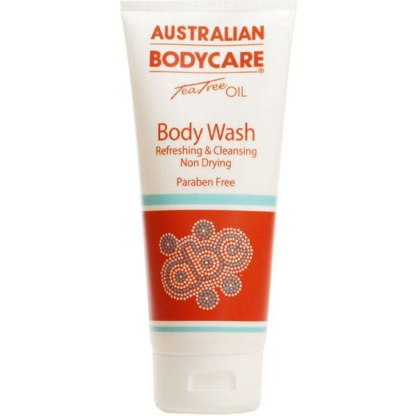 Image of Tea Tree Oil Body Wash, 200 Ml