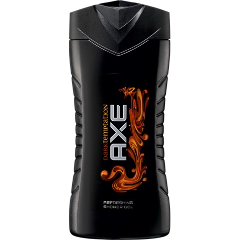 Image of AXE Duschgel Dark Temptation 250 ml