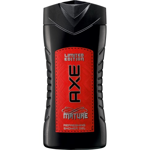 Image of AXE Mature