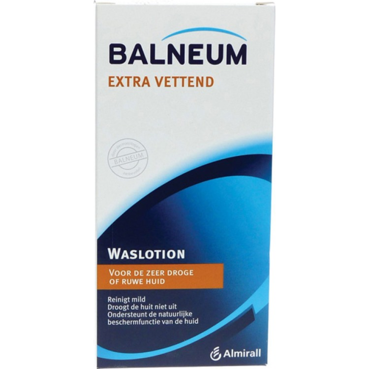 Image of Extra Vettend Waslotion, 200 Ml