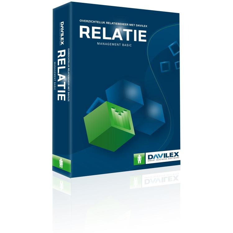 Davilex Relatie