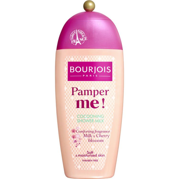 Image of Pamper Me! Cocooning Shower Milk, 250 Ml
