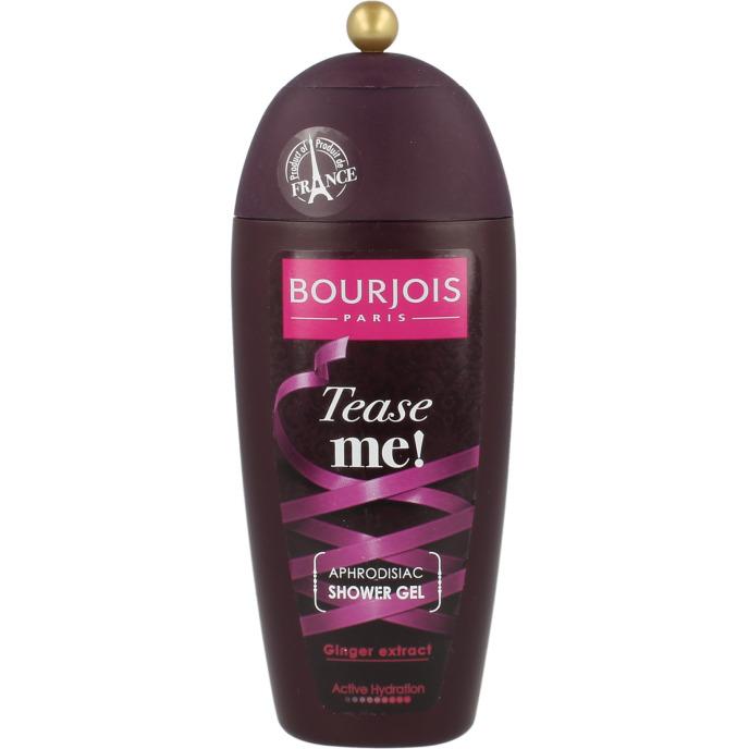 Image of Tease Me! Sphrodisiac Shower Gel, 250 Ml