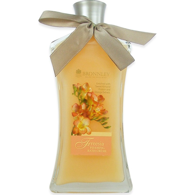 Image of Freesia Badcrème, 250 Ml