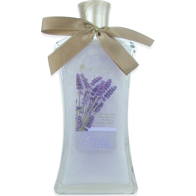 Image of Lavender Badcrème, 250 Ml