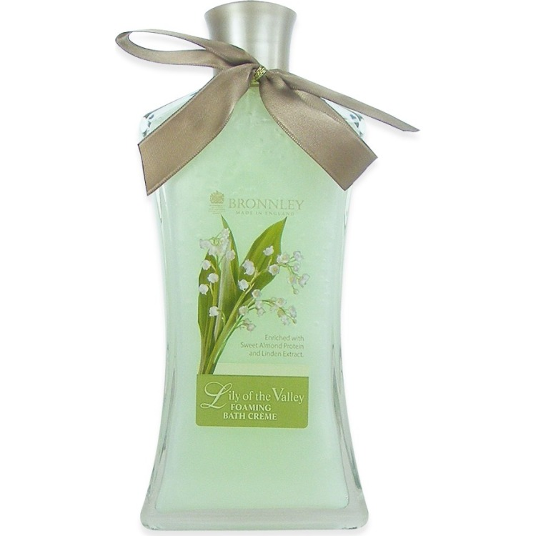 Image of Lily Of The Valley Badcrème, 250 Ml