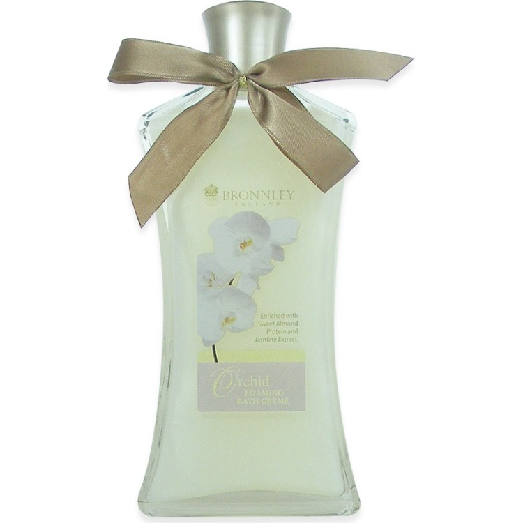 Image of Orchid - Badcreme