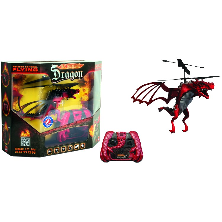 Goliath RC Flying Dragon