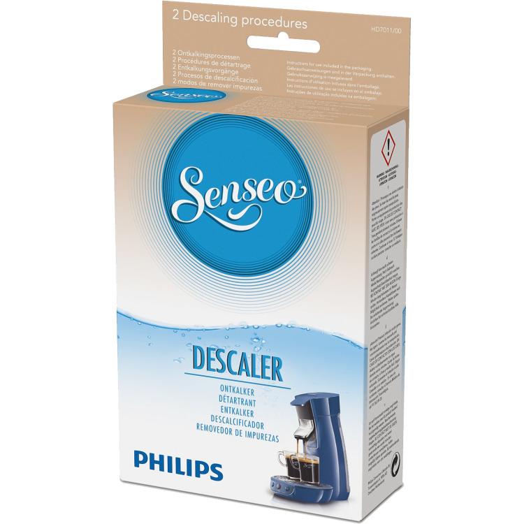 Philips Senseo ontkalker Accessoire