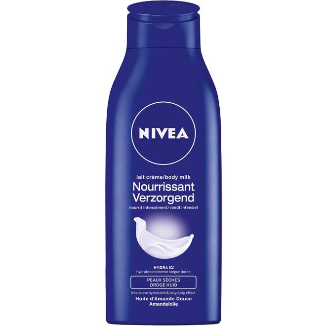 Image of Verzorgende Body Milk (400 Ml)