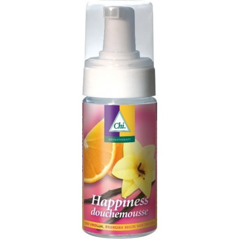 Image of Happiness Douchemousse, 115 Ml
