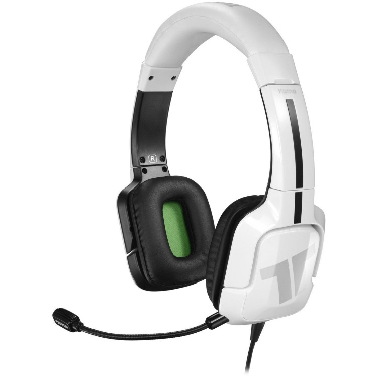 Tritton Kama Stereo Wired Headset - Wit (Xbox One)