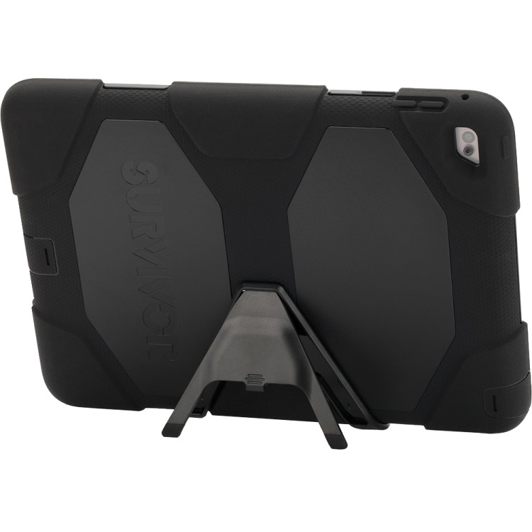 Griffin Survivor iPad Air 2 Zwart