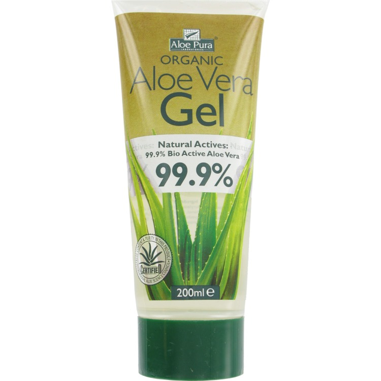 Image of Organic Vera Gel (200 Ml)