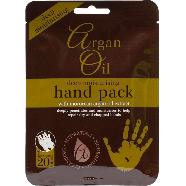 Image of Deep Moisturising Hand Pack