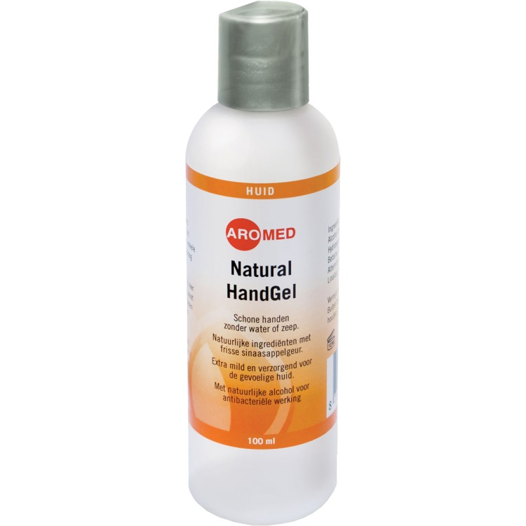 Image of Natural HandGel, 100 Ml