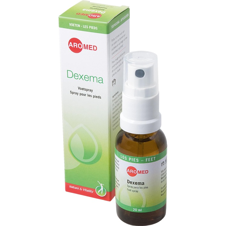 Image of Dexema Voetspray (20 Ml)