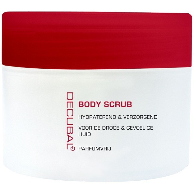 Decubal - Bodyscrub