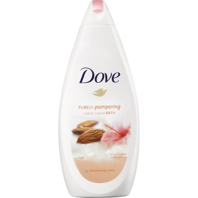 Image of Dove Pure Verwöhnung