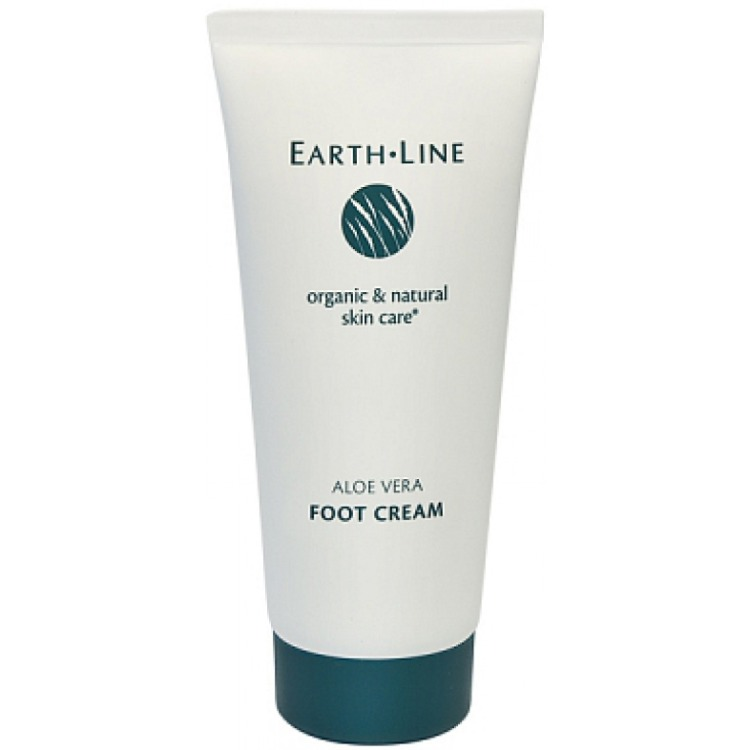 Earth Line Aloe Vera Voetcreme 100ml