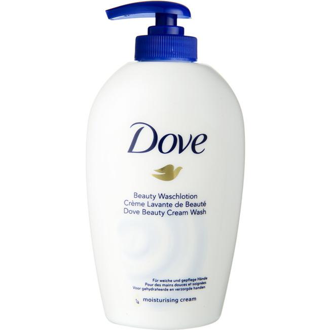 Image of Beauty Cream Wash Vloeibare Zeep, 250 Ml