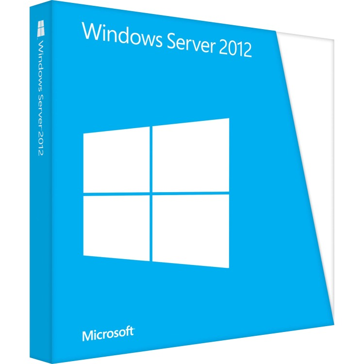 Productafbeelding voor 'Windows Server 2012 R2 Standard'