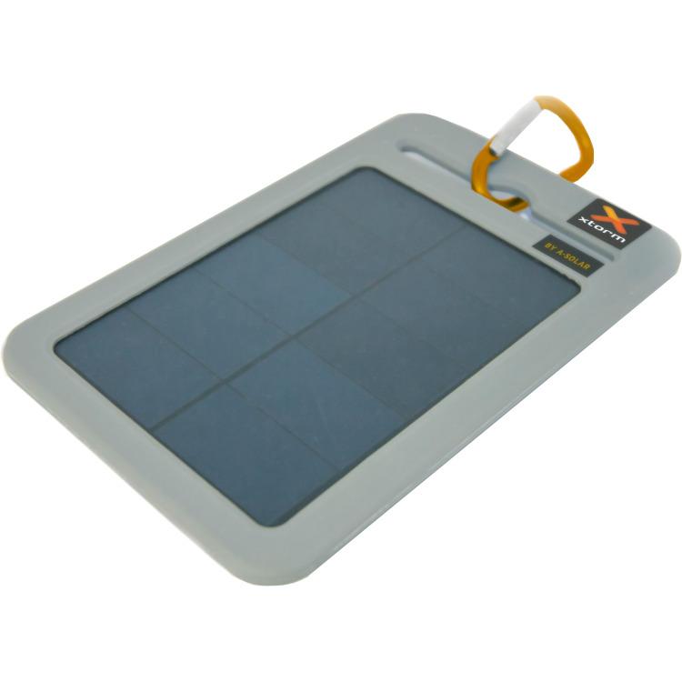 Am115 Yu Solar Charger