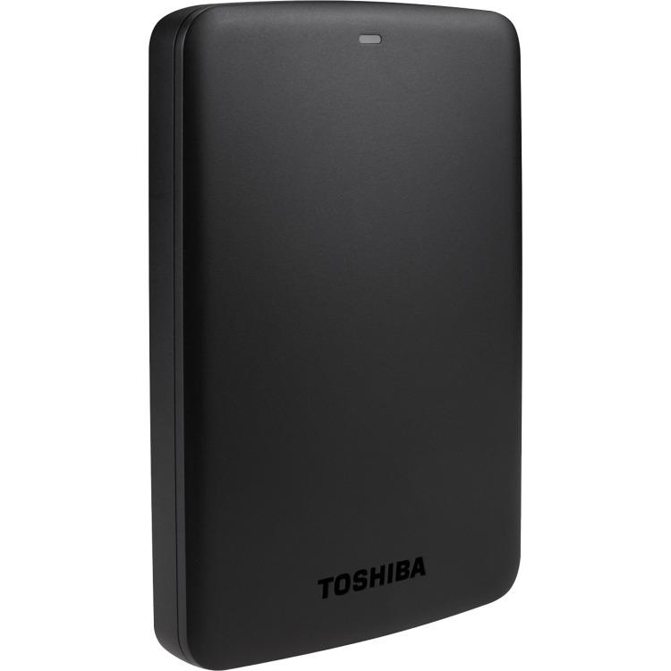 Toshiba Canvio Basic, 2TB