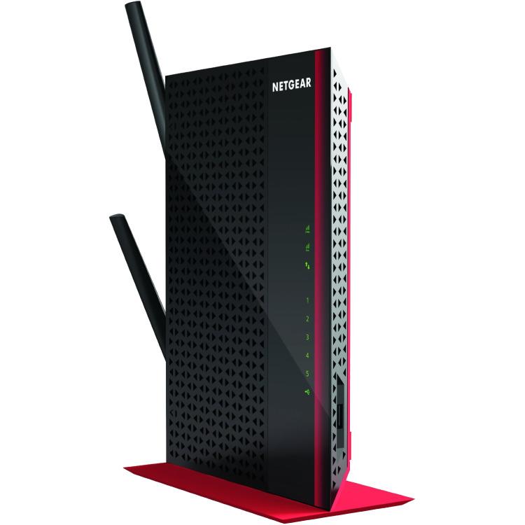 Image of AC1200 WiFi Range Extender