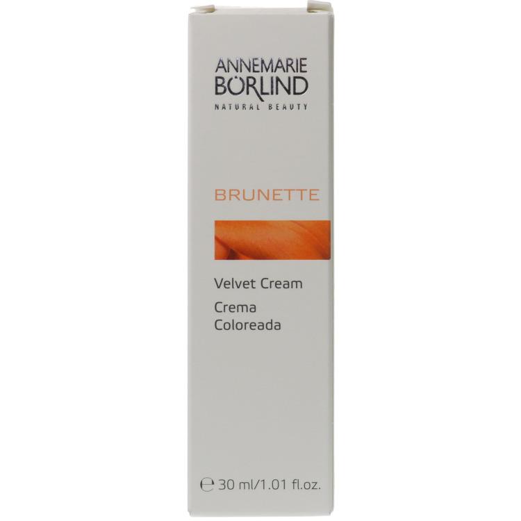 Borlind Brunnet Pastell Crème - 30 ml - Dagcrème