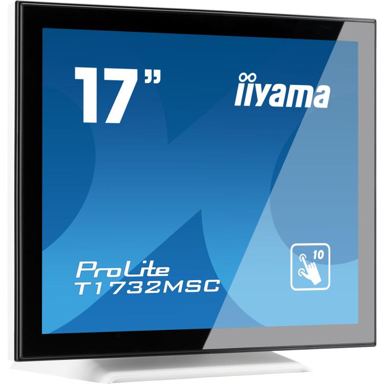 Iiyama ProLite T1732MSC - Touchscreen Monitor